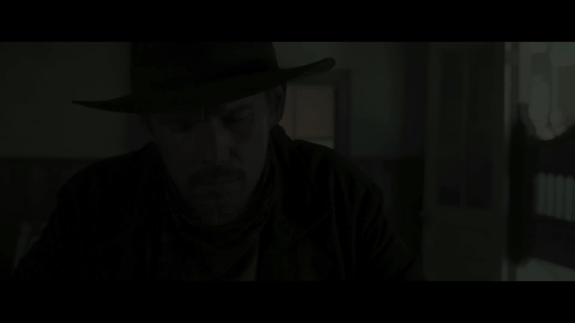 Nella valle della violenza scaricare film