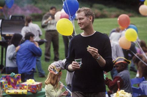 Craig Kilborn in Old School (2003)