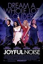 Joyful Noise (2012) Poster