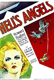 Hell's Angels (1930) Poster - Movie Forum, Cast, Reviews