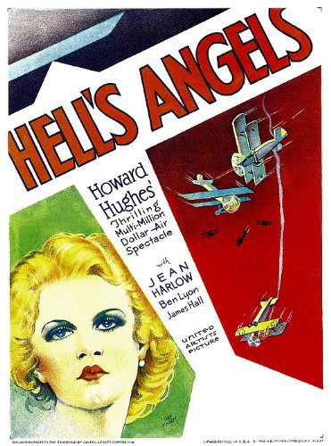 image Hell's Angels Watch Full Movie Free Online