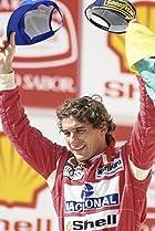 Image of Ayrton Senna