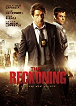 The Reckoning(2014)