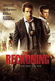 The Reckoning (2014) Poster - Movie Forum, Cast, Reviews