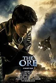 The Ore Poster