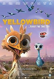 Gus - Petit oiseau, grand voyage(2014) Poster - Movie Forum, Cast, Reviews