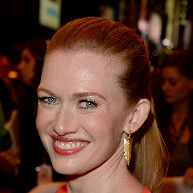 Mireille Enos at an event for Devil's Knot (2013)