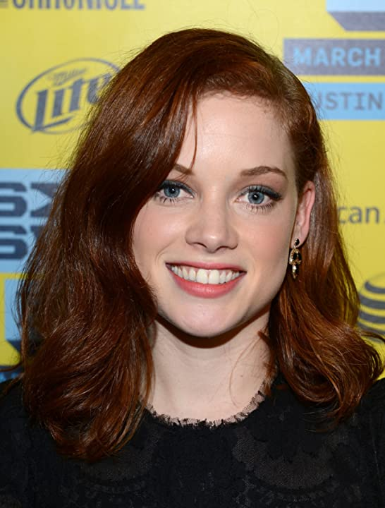 Jane Levy at an event for Evil Dead (2013)