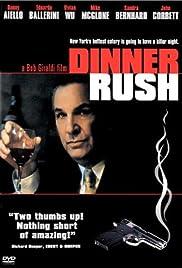 Dinner Rush Poster