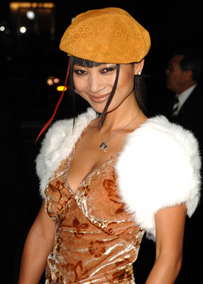 Bai Ling at an event for Two for the Money (2005)