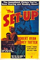 The Set-Up (1949) Poster