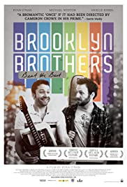 Brooklyn Brothers Beat the Best (2011) Poster - Movie Forum, Cast, Reviews