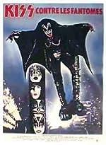KISS Meets the Phantom of the Park(1978)