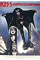 Image of KISS Meets the Phantom of the Park