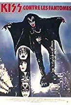 Primary image for KISS Meets the Phantom of the Park