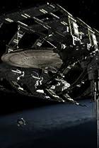 Image of Star Trek: Enterprise: Borderland