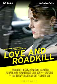 Love and Roadkill Poster