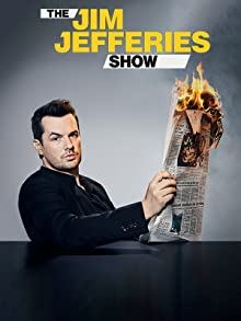 Poster The Jim Jefferies Show