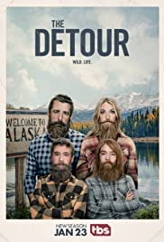 The Detour S03E08 720p HDTV x264-worldmkv Torrent