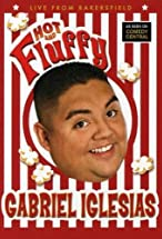 Primary image for Gabriel Iglesias: Hot and Fluffy