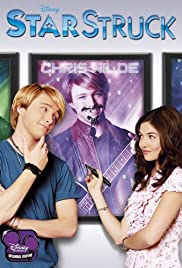 StarStruck (2010) Poster - Movie Forum, Cast, Reviews