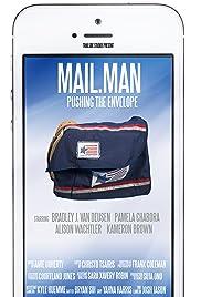 Mail.Man Poster