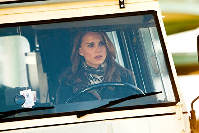 Natalie Portman in Thor (2011)
