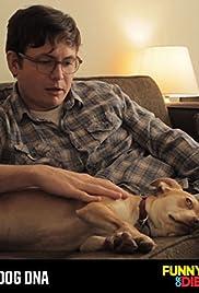 Dog DNA Poster
