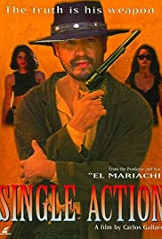 Single Action Poster