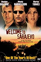 Image of Welcome to Sarajevo