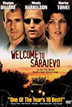Primary image for Welcome to Sarajevo