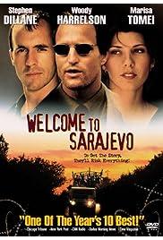 Watch Movie Welcome to Sarajevo (1997)
