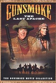 Gunsmoke: The Last Apache(1990) Poster - Movie Forum, Cast, Reviews