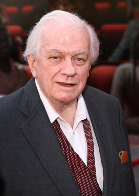 Charles Durning at an event for Mother Ghost (2002)