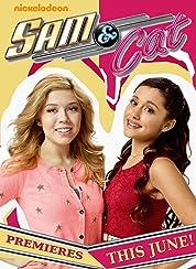Sam & Cat - Season 1 poster