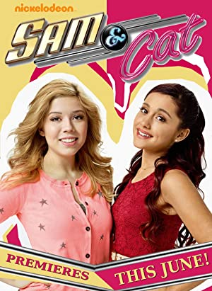 Sam & Cat Dublado / Legendado