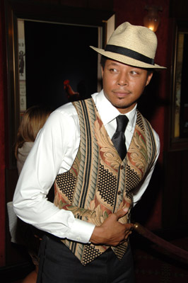 Terrence Howard at Idlewild (2006)