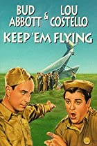 Image of Keep 'Em Flying