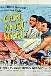 The Girl Most Likely(1958) Poster - Movie Forum, Cast, Reviews
