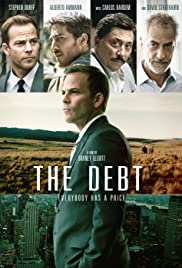 The Debt (2015) Oliver's Deal (original title)