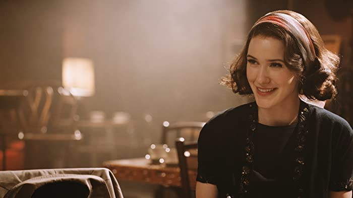 """The Marvelous Mrs. Maisel"" Cast Thrilled About Show's Instant Success"