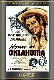Home in Oklahoma (1946) Poster - Movie Forum, Cast, Reviews