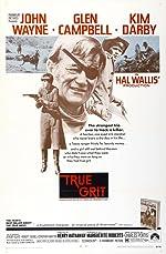 True Grit(1969)