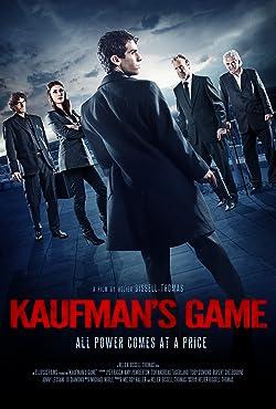 Kaufman&#8217;s Game (2017) Crime | Thriller ( HDRip ) UK Cinema Rls                          <span class=