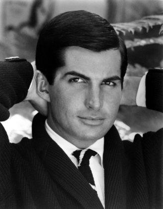 George Hamilton C. 1966
