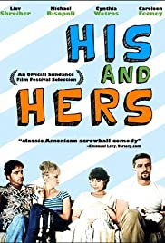 His and Hers (1997) Poster - Movie Forum, Cast, Reviews