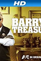 Image of Barry'd Treasure