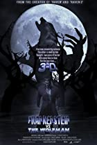 Image of Frankenstein vs. the Wolfman in 3-D