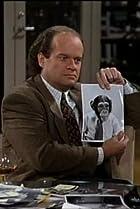 Image of Frasier: Retirement Is Murder
