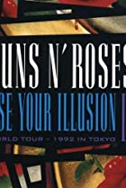 Image of Guns N' Roses: Use Your Illusion II